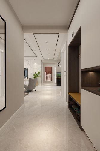 130平米三轻奢风格走廊装修效果图