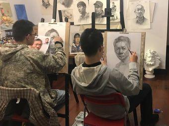 悦画社·艺考专业画室