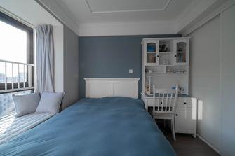 100平米三美式风格青少年房装修图片大全