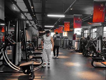 伽斯特国际健身俱乐部(海科名城店)