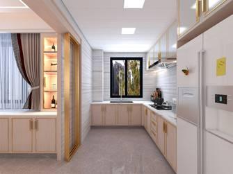 3万以下140平米四中式风格厨房图片大全