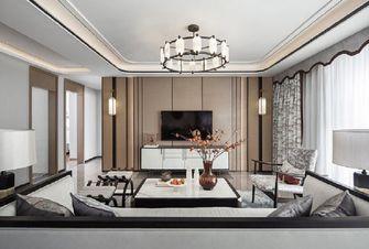 10-15万120平米中式风格客厅图片大全