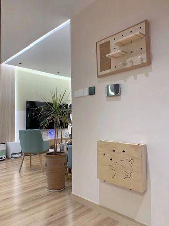 10-15万三日式风格客厅设计图