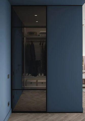 豪华型140平米四室一厅欧式风格衣帽间欣赏图
