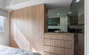 3-5万40平米小户型现代简约风格卧室图片大全