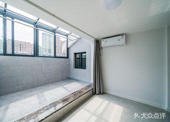 10-15万140平米四室一厅北欧风格阳台图