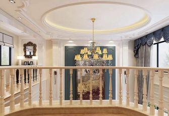 20万以上140平米别墅欧式风格阁楼图片