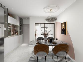 10-15万120平米三新古典风格餐厅图片