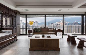 110平米三混搭风格客厅设计图