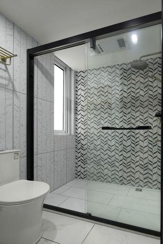 三室一厅北欧风格卫生间装修效果图