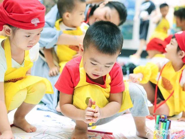 杨梅红国际私立美校(中海Touch12街校区)