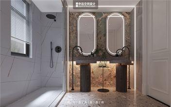 20万以上140平米别墅法式风格卫生间欣赏图