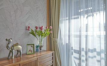 经济型110平米三室一厅东南亚风格客厅图片大全