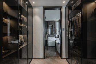 20万以上140平米四室两厅中式风格衣帽间图