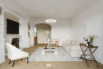 10-15万140平米三法式风格客厅装修效果图