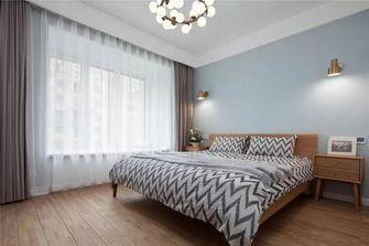 富裕型140平米四室两厅北欧风格卧室效果图