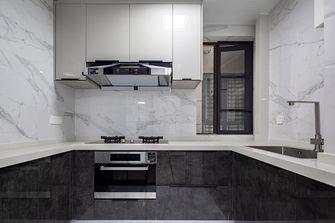 豪华型90平米美式风格厨房效果图