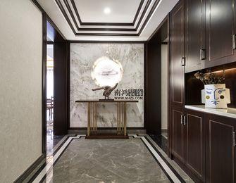豪华型140平米中式风格玄关装修效果图