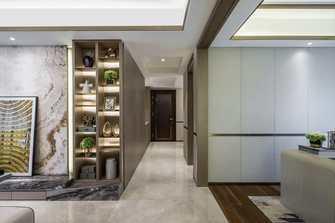 豪华型120平米三室两厅欧式风格其他区域欣赏图