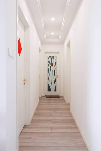 经济型三室两厅北欧风格走廊装修图片大全