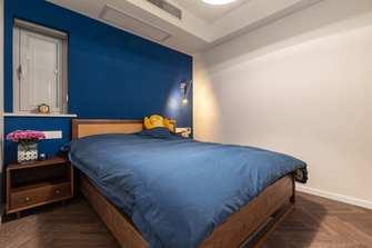 10-15万70平米公寓混搭风格卧室图片大全