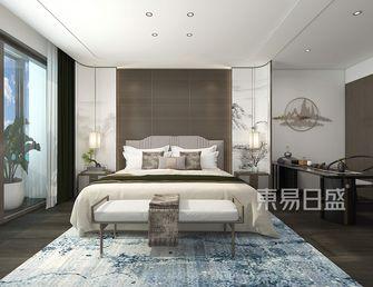 豪华型140平米四室两厅中式风格卧室效果图