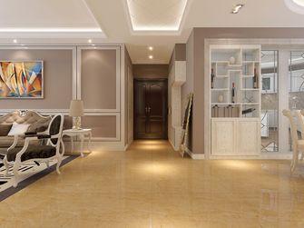 130平米三欧式风格走廊图片大全