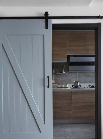 豪华型140平米复式日式风格厨房欣赏图