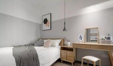 5-10万60平米欧式风格卧室装修案例