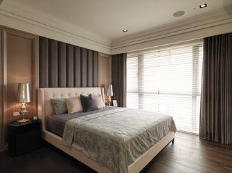 20万以上110平米三室两厅港式风格卧室图片大全