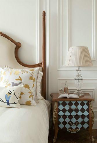 10-15万100平米欧式风格卧室设计图