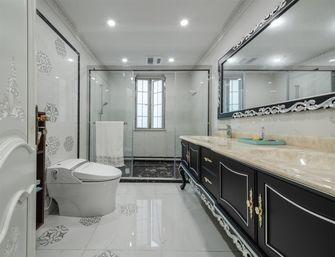 3万以下130平米三室两厅欧式风格卫生间装修案例