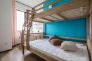 15-20万130平米四室两厅北欧风格青少年房图片大全