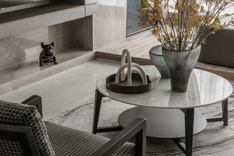 豪华型三现代简约风格餐厅欣赏图