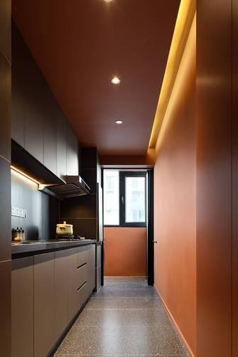 20万以上70平米混搭风格厨房图片