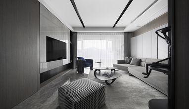 15-20万130平米四室四厅轻奢风格客厅效果图