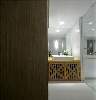 豪华型140平米四日式风格卫生间设计图