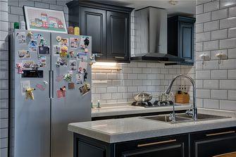 10-15万70平米北欧风格厨房装修效果图