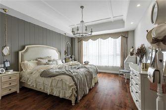 10-15万120平米四室两厅欧式风格卧室图片