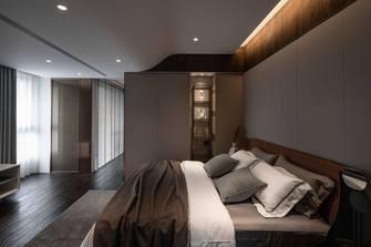 20万以上120平米四室两厅港式风格卧室图