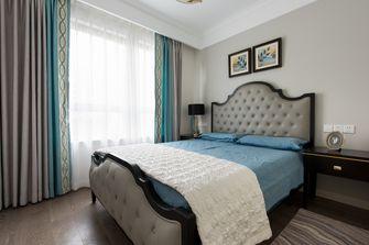 富裕型140平米四室两厅美式风格卧室图片