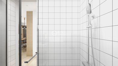 130平米三室三厅北欧风格卫生间设计图