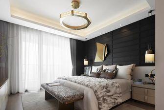 豪华型140平米四中式风格卧室设计图