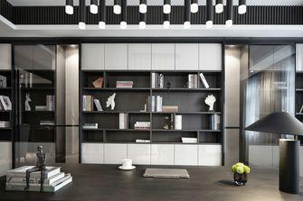 20万以上140平米四室三厅现代简约风格书房效果图
