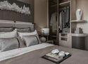 豪华型140平米四室两厅中式风格卧室图片