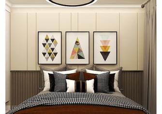 5-10万60平米一室一厅日式风格卧室图片