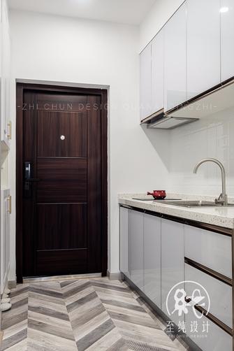 经济型40平米小户型轻奢风格客厅设计图