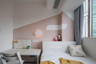 豪华型70平米现代简约风格青少年房欣赏图