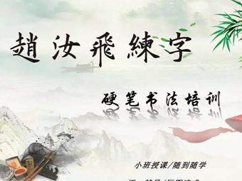 赵汝飞练字(天河北校区)