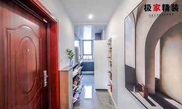 豪华型120平米现代简约风格走廊图片